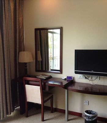 Guilin Homeland Riverview Hotel photos Exterior Hotel information