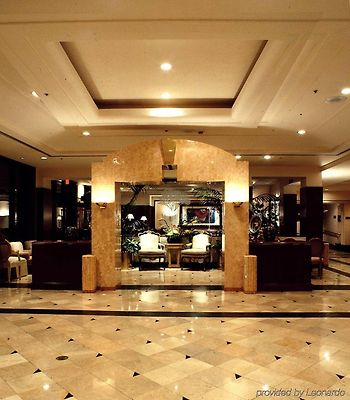 Doubletree By Hilton Hotel Los Angeles - Rosemead photos Interior