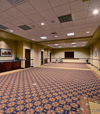 Hampton Inn & Suites Oklahoma City-Bricktown photos Interior