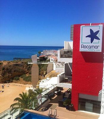 Rocamar Exclusive Hotel & Spa photos Exterior Hotel information