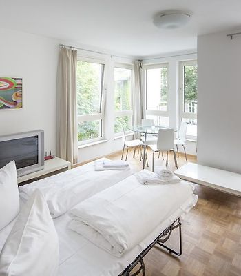 Pfefferbett Apartments Prenzlauer Berg photos Room