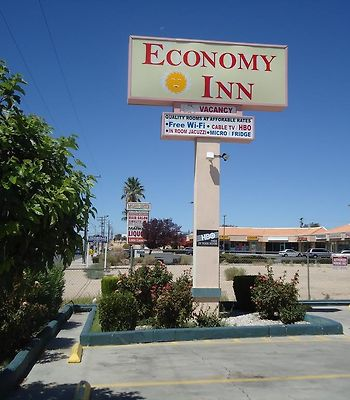 Economy Inn photos Exterior Hotel information