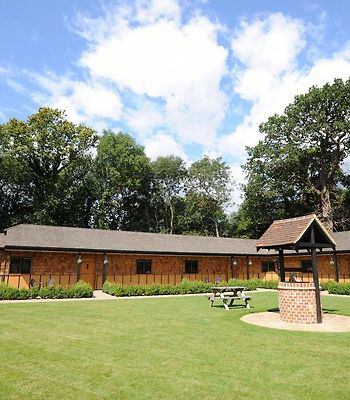 Hill Top Farm Lodges photos Exterior Hotel information