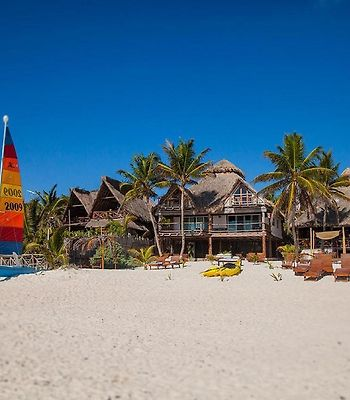 Akiin Beach Tulum photos Exterior Hotel information
