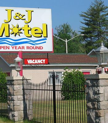 J & J Motel photos Exterior Hotel information
