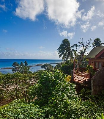 Maravu Taveuni Lodge photos Exterior Hotel information