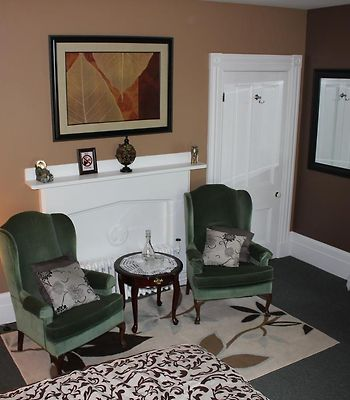 The Pictou Puffin Bed And Breakfast photos Room