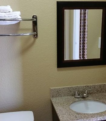Travel Inn Snyder photos Room