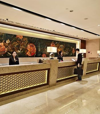 Ningbo East Harbour Hotel photos Exterior Hotel information