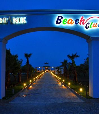 Botanik Resort Hotel photos Exterior Hotel information