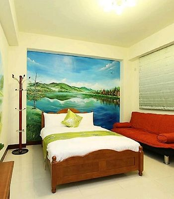 Station Homestay photos Room