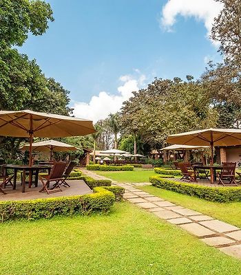 Arusha Coffee Lodge photos Exterior Hotel information