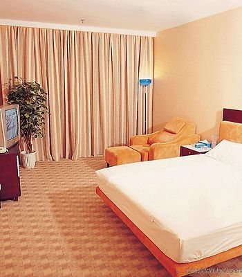 Hanyong Business Hotel photos Room