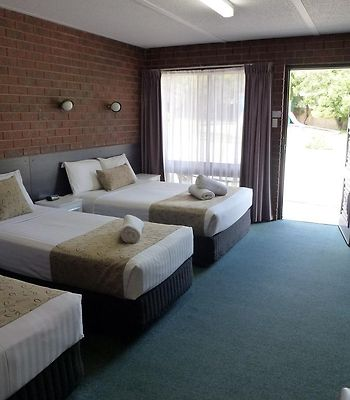 Healesville Motor Inn photos Room