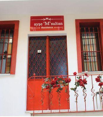 Ayse'M' Sultan Hotel photos Exterior