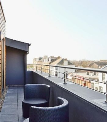The Penthouse- The Kingsley Collection photos Room