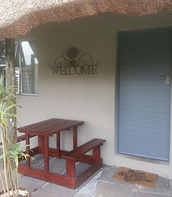 Riversway Guest House photos Exterior Hotel information