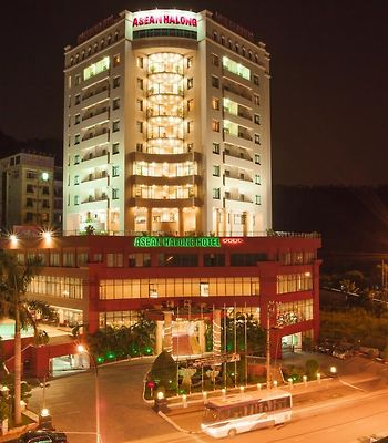 Asean Halong Hotel photos Exterior Hotel information