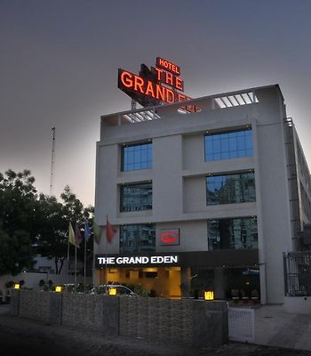 The Grand Eden photos Exterior Hotel information
