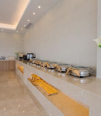 Ji Hotel Shanghai Anting Branch photos Exterior Hotel information