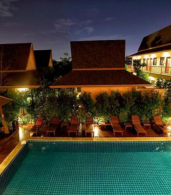 Ploykhumthong Boutique Resort photos Exterior Hotel information