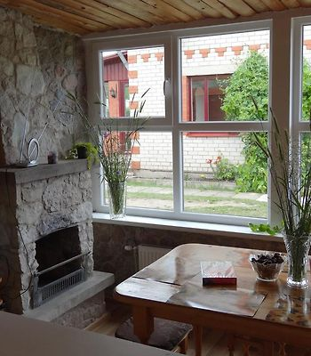 Holiday House Liepa photos Room