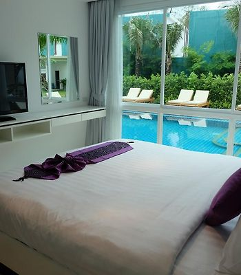 Phuket Seaview Resotel photos Room