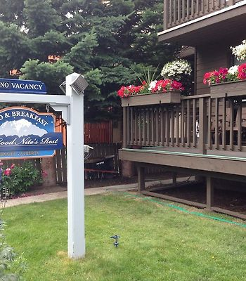 A Good Nite'S Rest Bed And Breakfast photos Exterior Hotel information