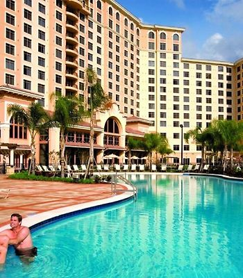 Rosen Shingle Creek photos Exterior Hotel information