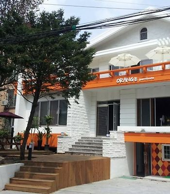 Hongdae Orange Guesthouse photos Exterior Hotel information