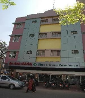 Shree Guru Residency photos Exterior Hotel information
