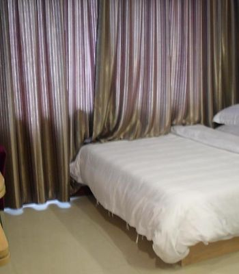 Yangshuo Harbour View Hotel photos Room