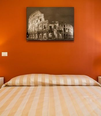 Vatican Rooms Holiday In Rome photos Exterior Hotel information