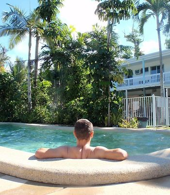 Absolute Backpackers Mission Beach photos Exterior Hotel information