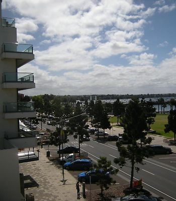 The Waterfront Apartments, Geelong photos Exterior Hotel information