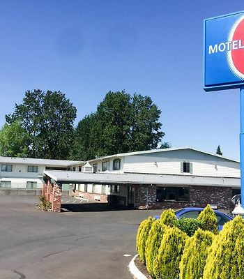 Howard Johnson Gresham photos Exterior Motel 6 Gresham City Center