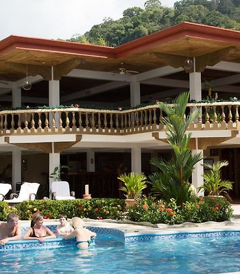 Jaco Laguna Resort And Beach Club photos Exterior Hotel information
