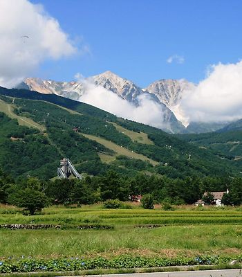 Hakuba High Mount Hotel photos Exterior Hotel information