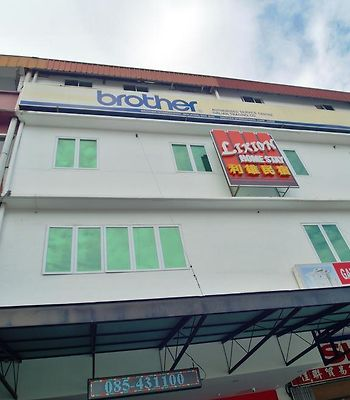 Lixion Homestay photos Exterior Hotel information