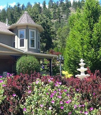 Kelowna Lakeview Cove Bed & Breakfast photos Exterior Hotel information