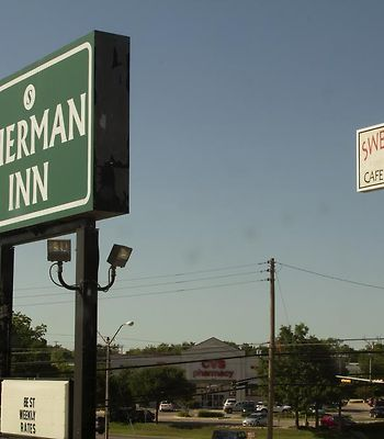 Sherman Inn photos Exterior Hotel information