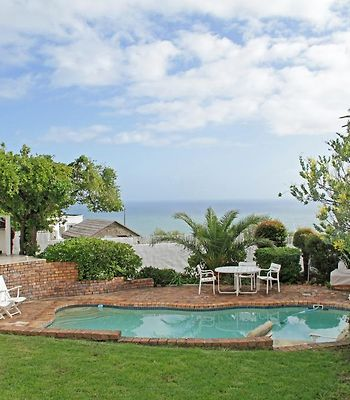 Mountain Villa Camps Bay photos Exterior Hotel information