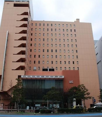 Central Hotel Fukuoka photos Exterior Hotel information