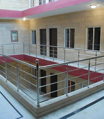 Kalyan Beacon Hotel Jaisalmer photos Exterior Hotel information