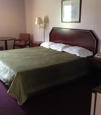 David Crockett Motel photos Room