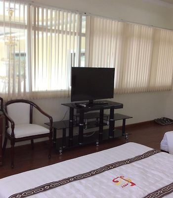 Cat Phuong Hotel photos Exterior Hotel information
