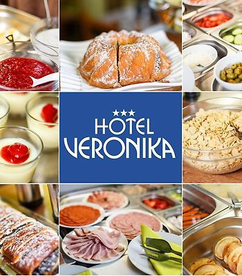 Hotel Veronika photos Exterior Hotel information