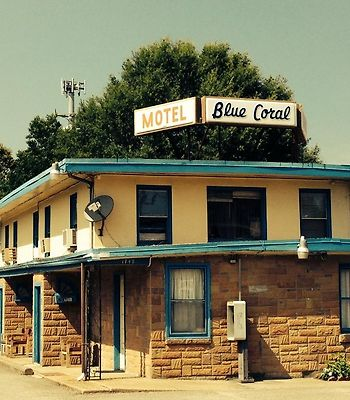 Blue Coral Motel photos Exterior Hotel information