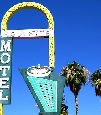 Roulette Motel photos Exterior Hotel information