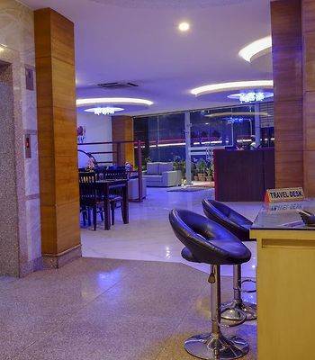 Regal Airport Hotel photos Exterior Hotel information